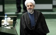4 وزیر پیشنهادی روحانی به مجلس