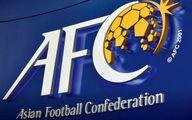 محکومیت لبنان توسط AFC