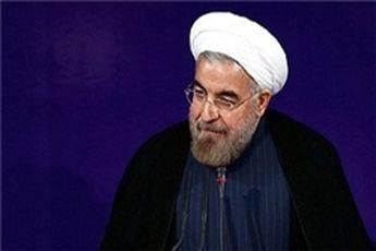 پیام تبریک روحانی به رییسجمهور سوییس