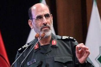 سردار سپهر: بیش از ۶۰۰ هزار بسیجی در سراسر کشور برای مقابله با کرونا حضور پیدا کردهاند
