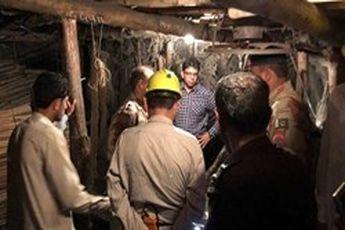 ریزش معدن در پاکستان جان 16 نفر را گرفت