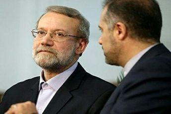 طرح زودهنگام کاندیداتوری لاریجانی غلط است