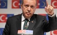 اردوغان اتهامات علیه فرزندش را رد کرد