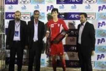 سردار آزمون: در خدمت فوتبال ایران هستم