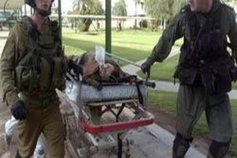 کشته شدن سرباز اسرائیلی به دست یک فلسطینی