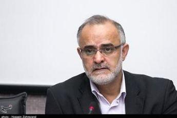 نبی: گروه ایران آسان نیست؛ باید قرارداد کی روش را تمدید کنیم