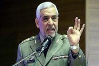 امام اجازه انفجار خودروهای ارتش را نداد