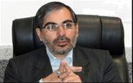 راه آهن گرگان - بجنورد - مشهد با وضع کنونی به نتیجه نمی رسد
