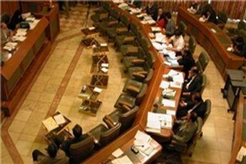 اعضای کمیسیونهای شورای شهر تهران مشخص شدند