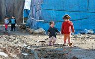 ارائه طرح اسکان آوارگان در داخل سوریه