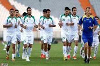 زمان تمرینات تیم ملی پیش از اردوی اتریش اعلام شد