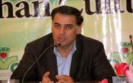 آذری: اقدام مدیرعامل باشگاه نفت غیر اخلاقی، زشت و رندانه بود
