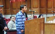 حکم اعدام برای عامل جنایت خیابان مدنی