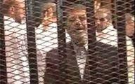 مرسی: همه را رسوا خواهم کرد