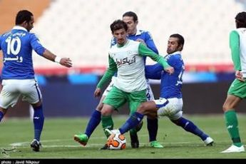 اشتباهات فردی شکست ذوب آهن اصفهان را رقم زد