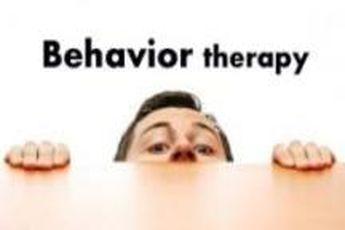 فرایند رفتار درمانی Behavior therapy process
