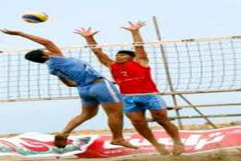 ایران قهرمان تور والیبال ساحلی آسیا – اقیانوسیه شد