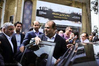 دیدار وزیر نفت کشورمان با حاکم راس الخیمه امارات