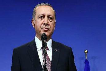 اردوغان: اتحادیه اروپا برای جلب اعتماد ترکیه گام ملموس بردارد