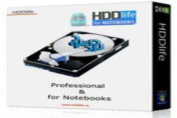 نرم افزار کنترل سلامت هارد دیسک لپ تاپ
