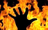 بر اثر انفجار گاز در اهواز 2 نفر از مصدومان جان باختند