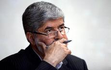 توییت علی مطهری درباره جانشین امام خمینی