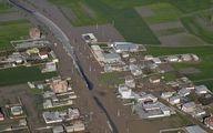 خطری شهرستان آققلا را تهدید نمیکند