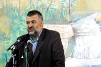 وزیر جهاد کشاورزی وارد هیرمند شد
