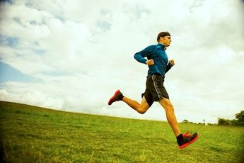 قبل از دویدن چه کارهایی را نباید انجام داد؟