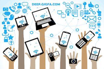 آینده ای تمام دیجیتال در انتظار بشریت