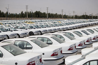 درخواست تعزیرات از مردم: فعلاً خودرو نخرید