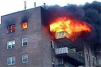 تعداد فوتشدگان آتشسوزی خیابان جمهوری