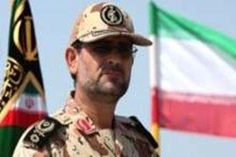 سردار تنگسیری: حضور سپاه در خلیج فارس برای ایجاد امنیت در منطقه است