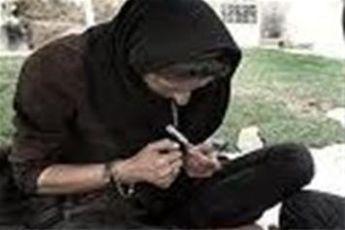 افزایش ۱۵ درصدی مرگ و میر زنان معتاد