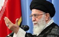 مقام معظم رهبری: 40 سال است ایران آماج خرابکاریهای آمریکا قرار دارد