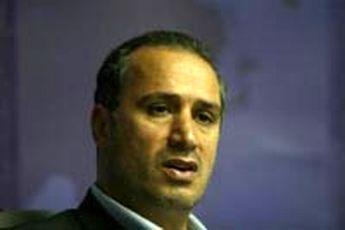 تاج رییس سازمان فوتبال ایران شد