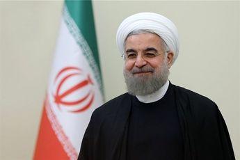 استارت روحانی برای آشتی با عربستان