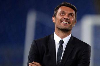 ابراز علاقه مالدینی به یکی از 2 ستاره حال حاضر فوتبال