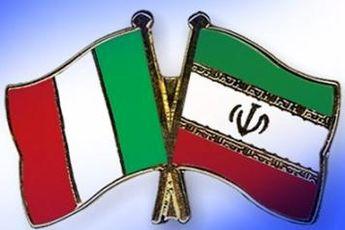 هیئت ۱۰ نفره پارلمان ایتالیا شنبه آینده به ایران می آید + برنامه ها