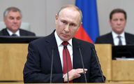 درخواست نشست مجازی پوتین برای رفع اتهامات علیه ایران