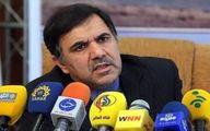 وزیر راه از کاهش ۲۴درصدی تلفات جاده ای در نوروز خبر داد