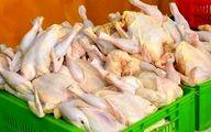 قیمت مرغ به 9 هزار تومان رسید