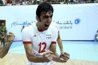 فیاضی: برای تیم ملی آرزوی موفقیت می کنم / نمی خواهم سنگی در راه موفقیت والیبال باشم
