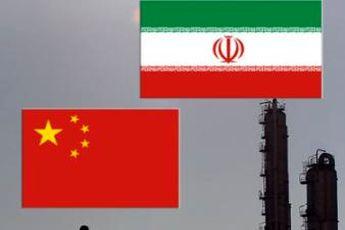 مذاکرات ۲۰ میلیارد دلاری برقی ایران - چین / تهران - پکن ۳ میلیارد دلار قرارداد بستند