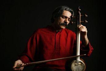 آشنایی با کیهان کلهر / نوازنده سرشناس سه تار و کمانچه