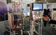 خط تولید محلول دیالیز، دستگاه استابلایزر و سرنگ سه تکه افتتاح شد