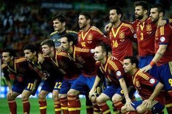 فهرست اولیه اسپانیا اعلام شد، سهم بارسا بیشتر از رئال است
