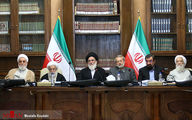 چالش های مجمع تشخیص مصلحت نظام در دولت قبل