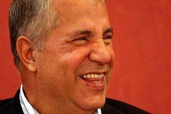 پروین: به خاطر علی دایی وارد معرکه شدم