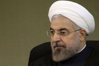 رئیس جمهور از بیمارستان مصطفی خمینی ایلام بازدید کرد